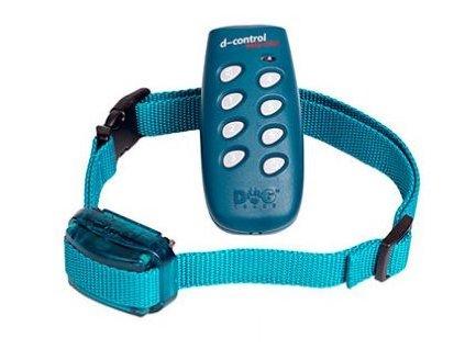 elektronický výcvikový obojek Dogtrace d-control easy mini