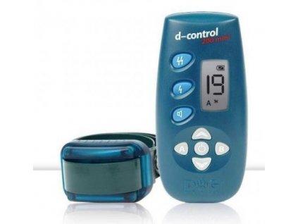 elektronický výcvikový obojek DOGTRACE d-control easy mini 200