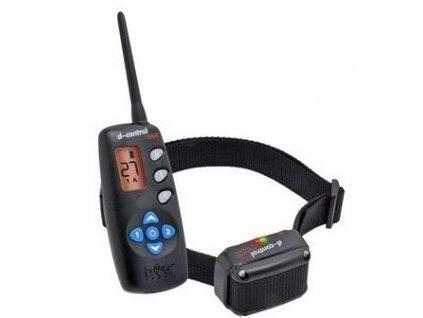 elektronický výcvikový obojek DOGTRACE d-control 1000