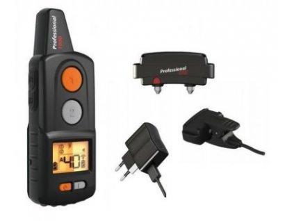 elektronický výcvikový obojek DOGTRACE d-control PROFESSIONAL 1000 ONE