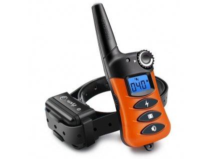 elektronický výcvikový obojek Petrainer Ipets 620