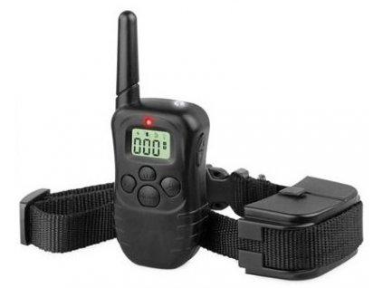 Přijímač a vysílač pro elektronický obojek Petrainer PET998D bazár
