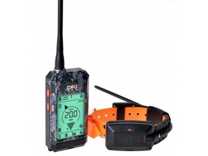 Satelitný GPS lokátor Dogtrace DOG GPS X20