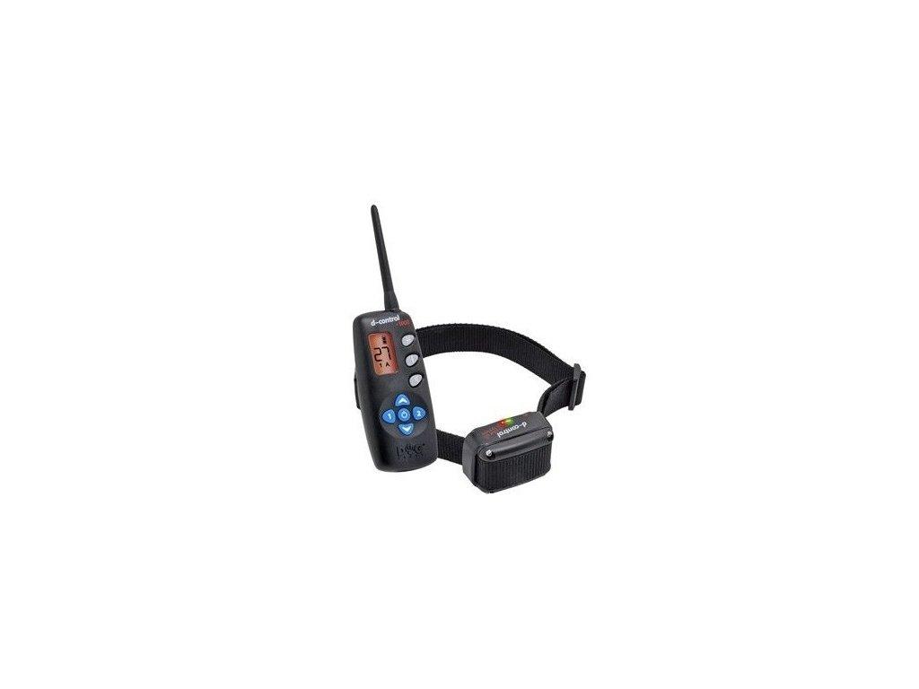 Elektronický výcvikový obojok DOGTRACE d-control 1000