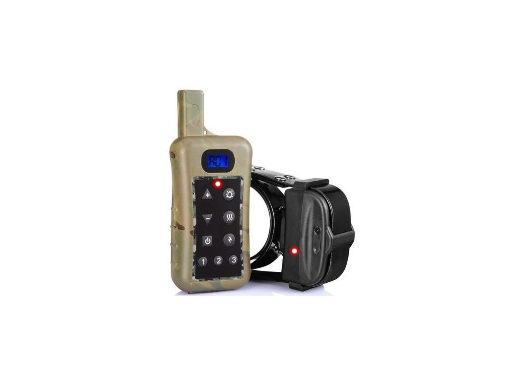 Elektronický výcvikový obojok SafeTra MX-3200 ExtremeSafeTra MX-3200 Extreme (Počet psov Pre 1 psa)