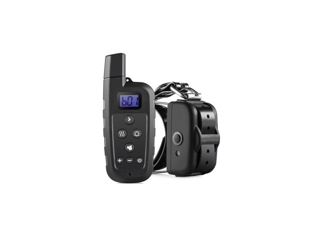 Elektronický výcvikový obojok SafeTra MX-600