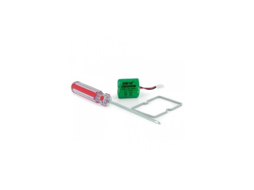 Náhradná baterka, NoBark 10R