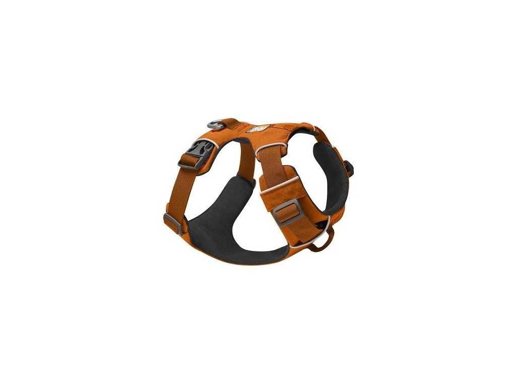 30502 front range harness campfire orange