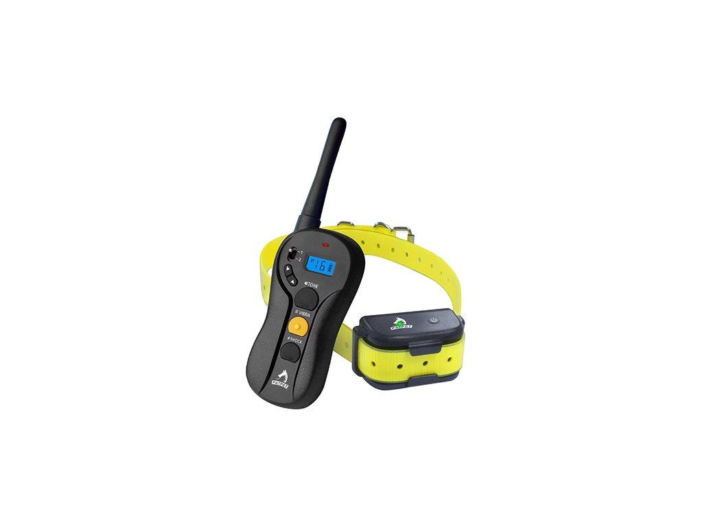 Elektronický výcvikový obojok PatPet 610