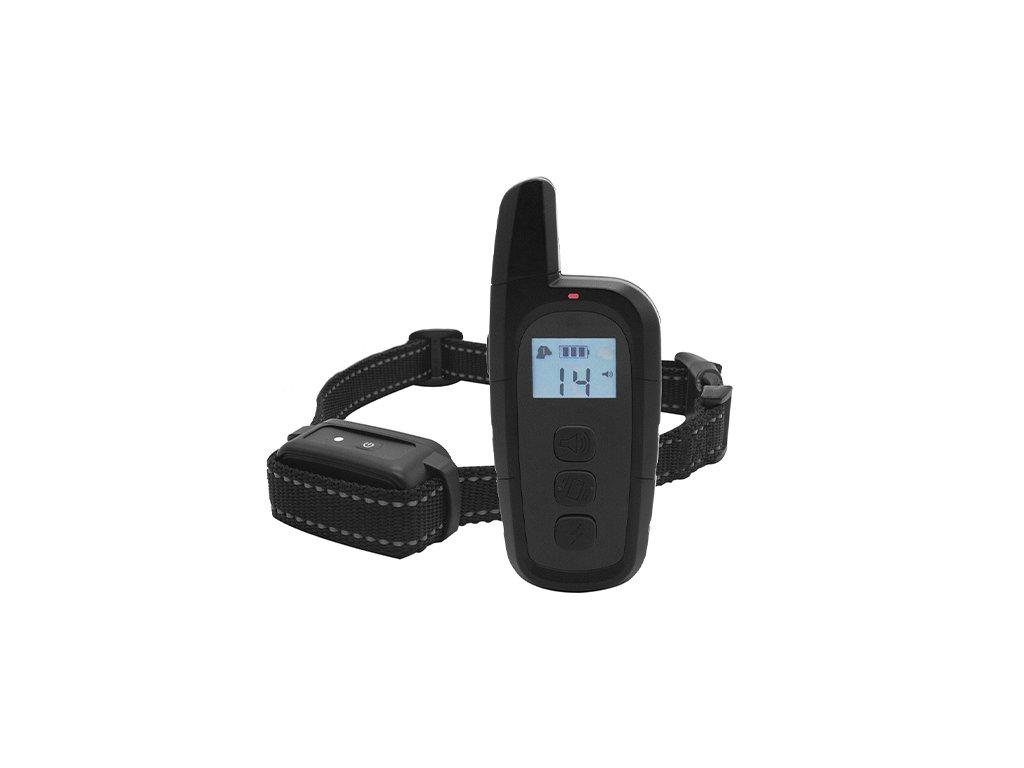 Elektronický výcvikový obojok PatPet 360 Blue