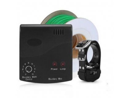 Elektrický ohradník pre psov SafeTra FX 500