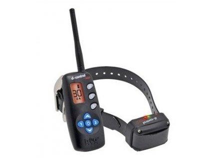 Elektronický výcvikový obojok DOGTRACE d-control 1600