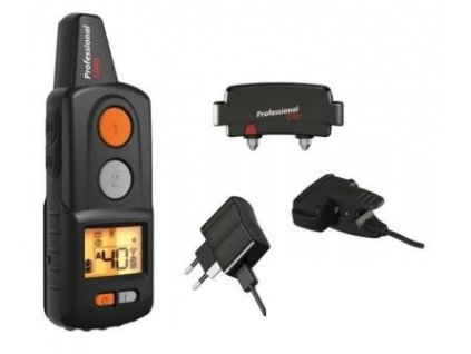 Elektronický výcvikový obojok DOGTRACE d-control PROFESSIONAL 1000 ONE