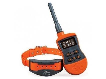 Elektronický výcvikový obojok SportDog 800m