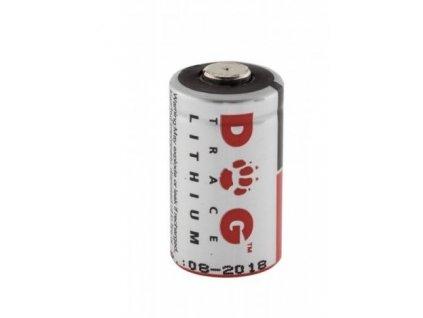 Lithiová batéria CR2 3V pre DOGTRACE