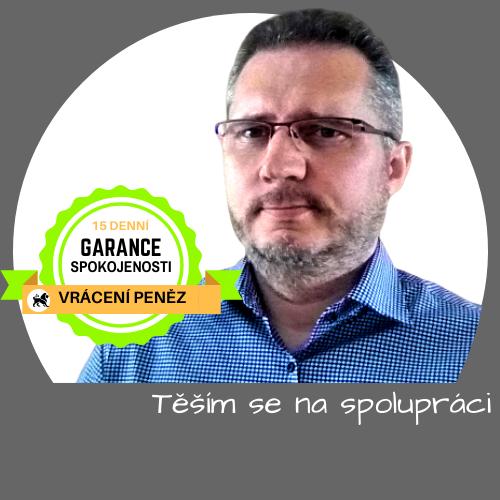 Martin Vrbeník - webdesigner