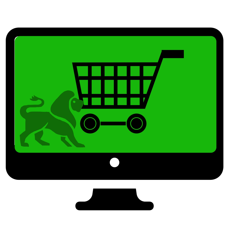 E-shopové řešení