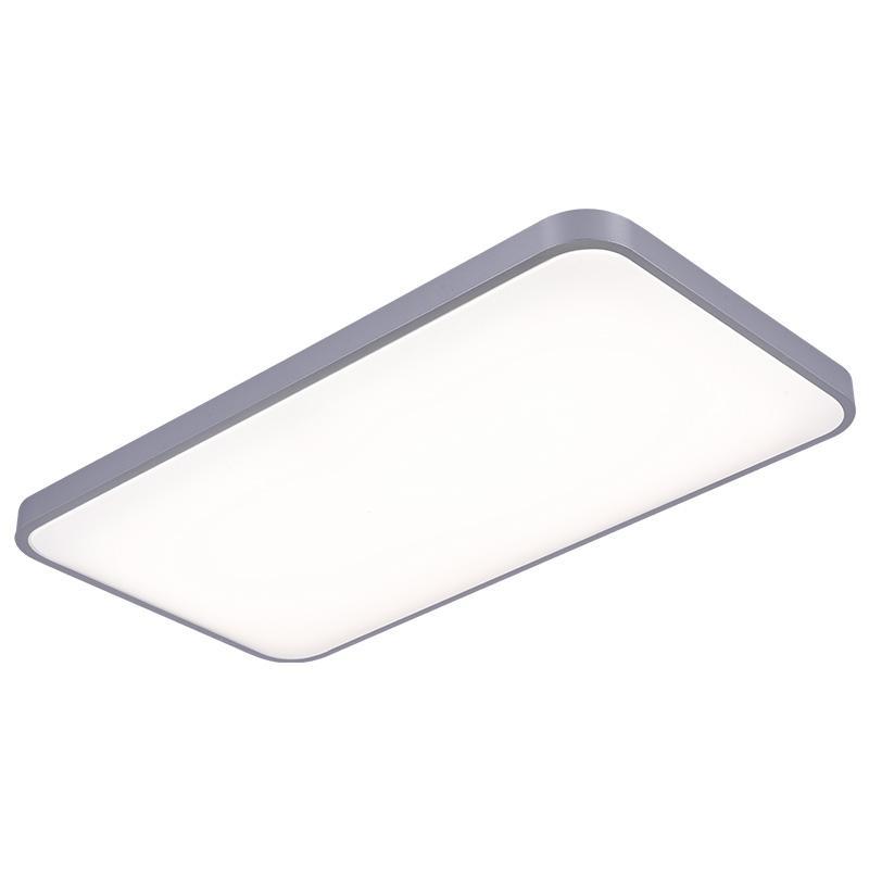 NEDES led stropní svítidlo LC725A/SI/R 60W