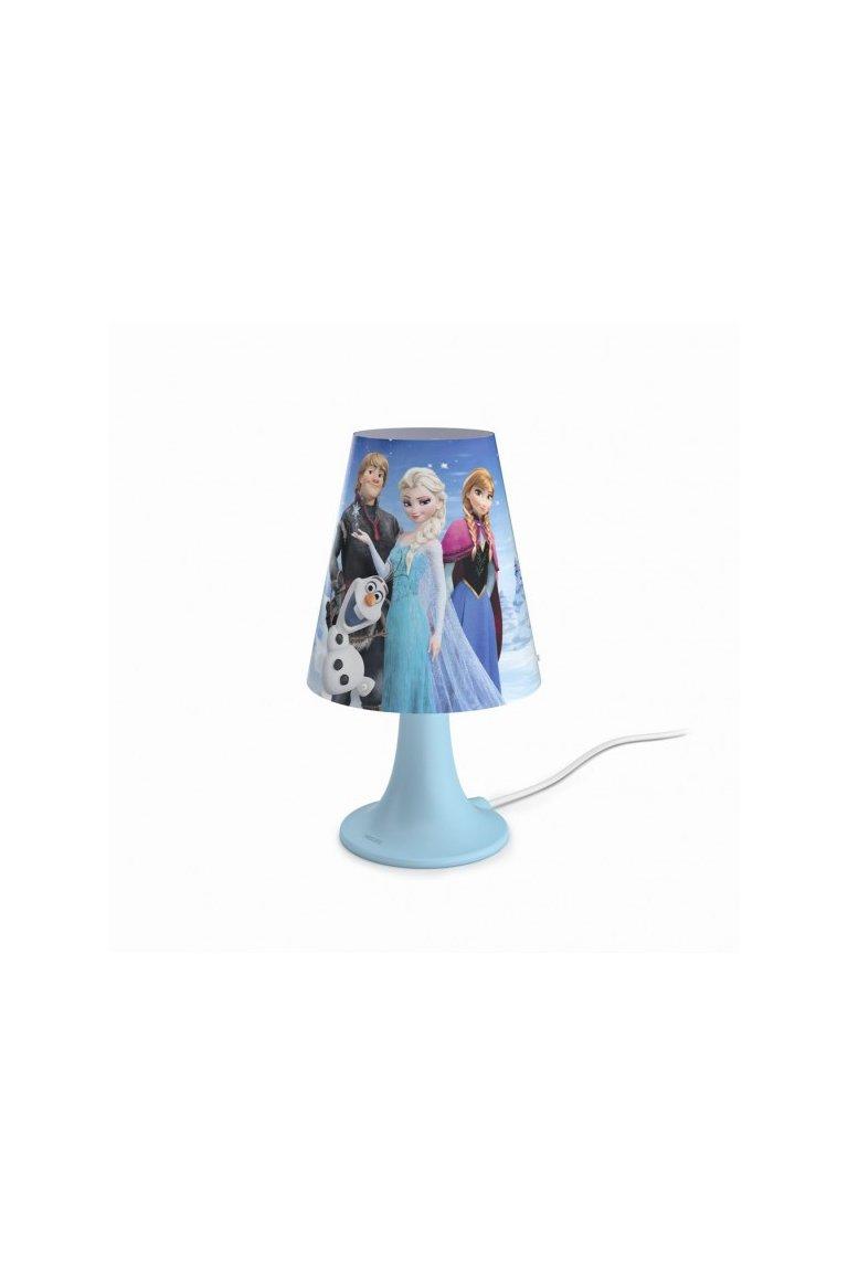 Lampy a lampičky