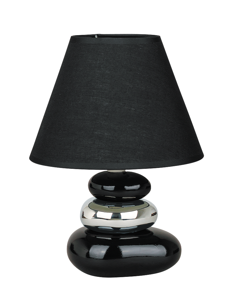 STOJACÍ LAMPY A STOLNÍ LAMPIČKY