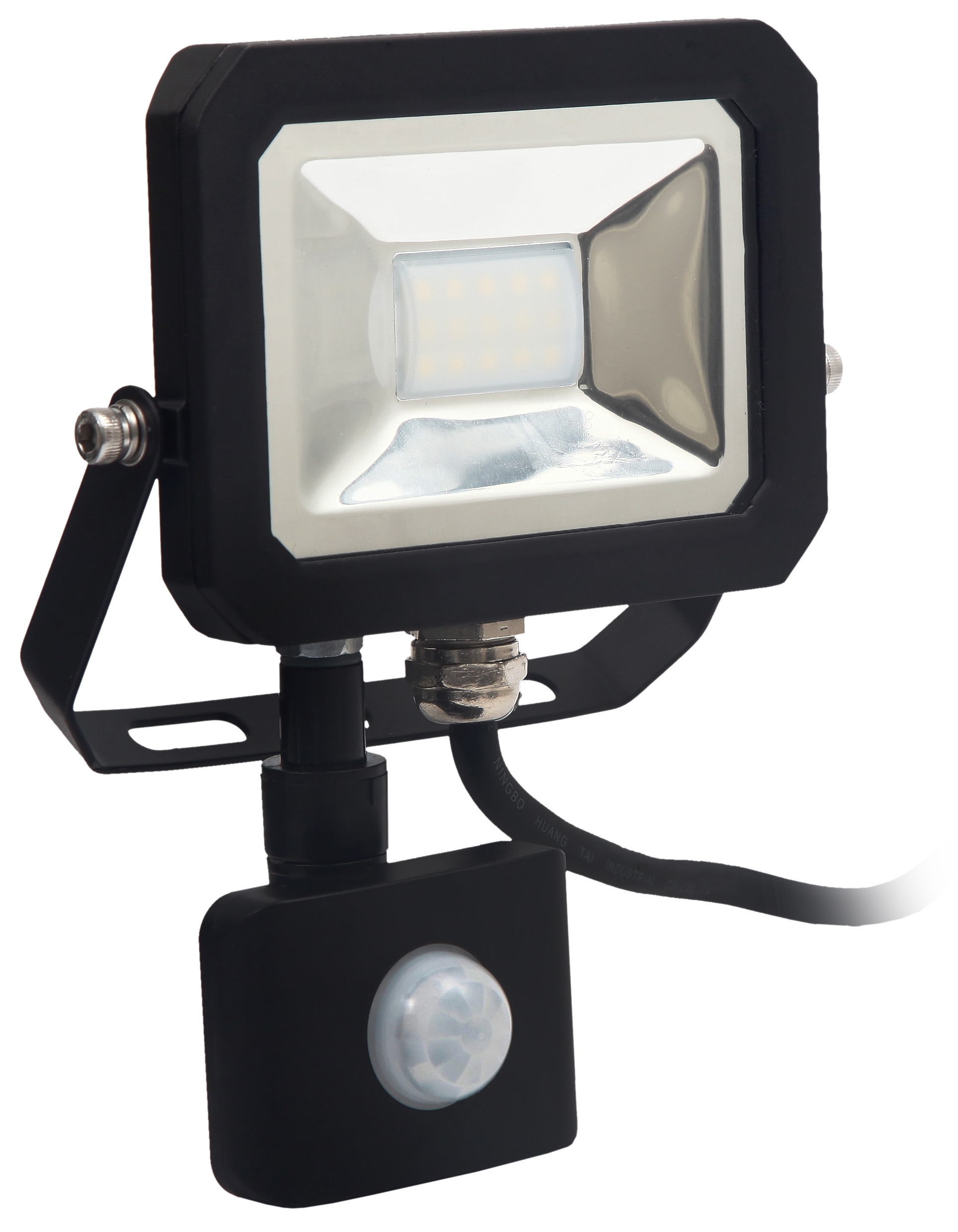 LED reflektory s čidlem / senzorem