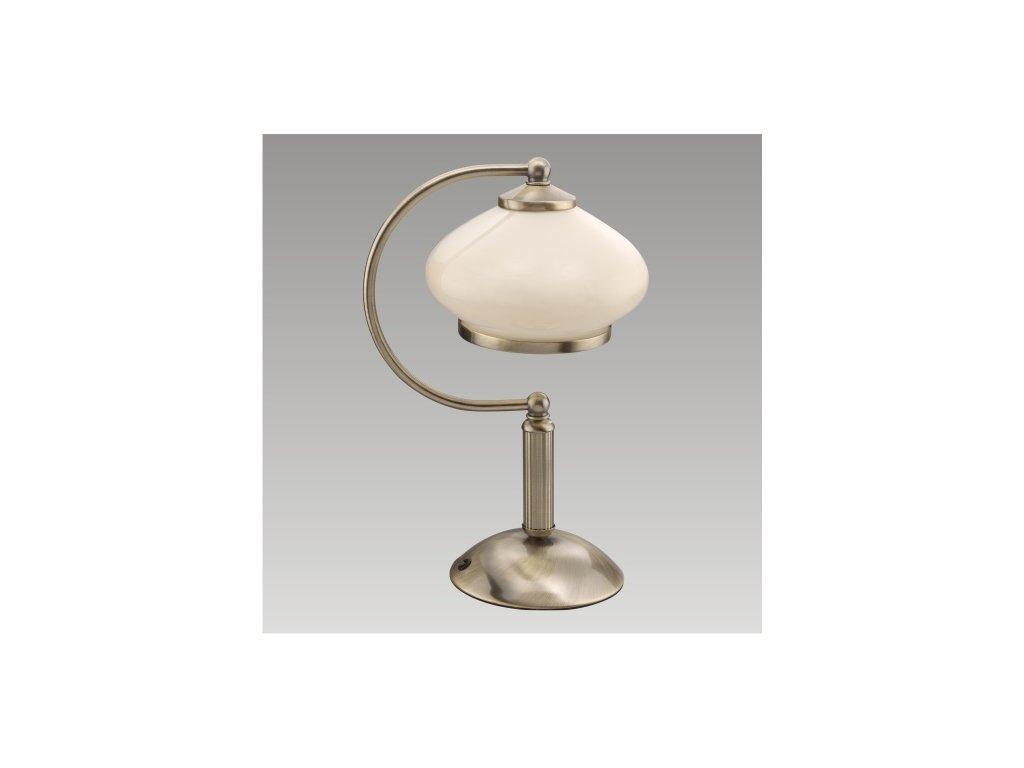 PREZENT 25050 MAJESTIC stolní lampa