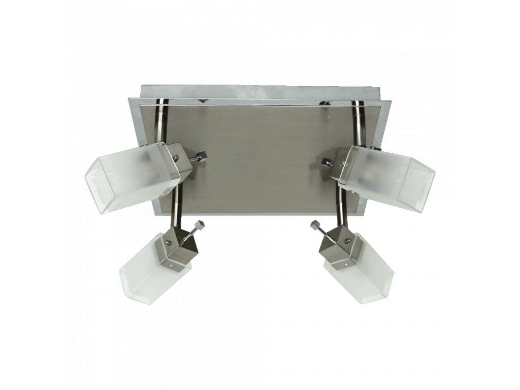 Prezent 12072 RIMINI stropní bodové svítidlo