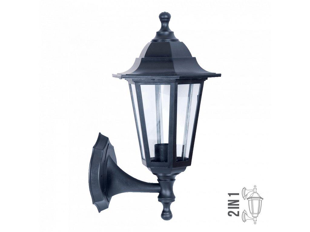 Prezent 3080 CAPRI venkovní nástěnné svítidlo