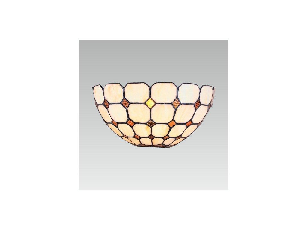 Prezent 102 TIFFANY nástěnné svítidlo