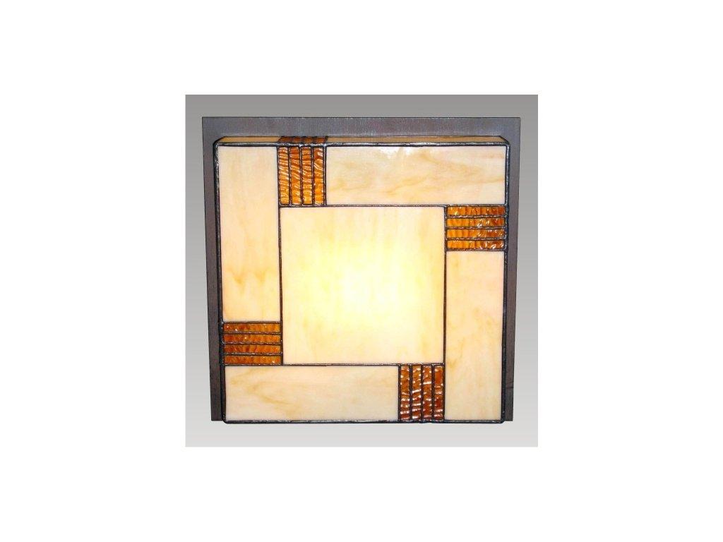 Prezent 94 TIFFANY stropní svítidlo