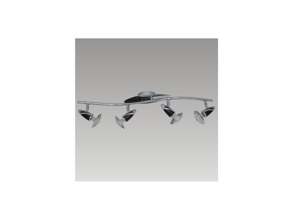 Prezent 12061 ZEUS stropní bodové svítidlo