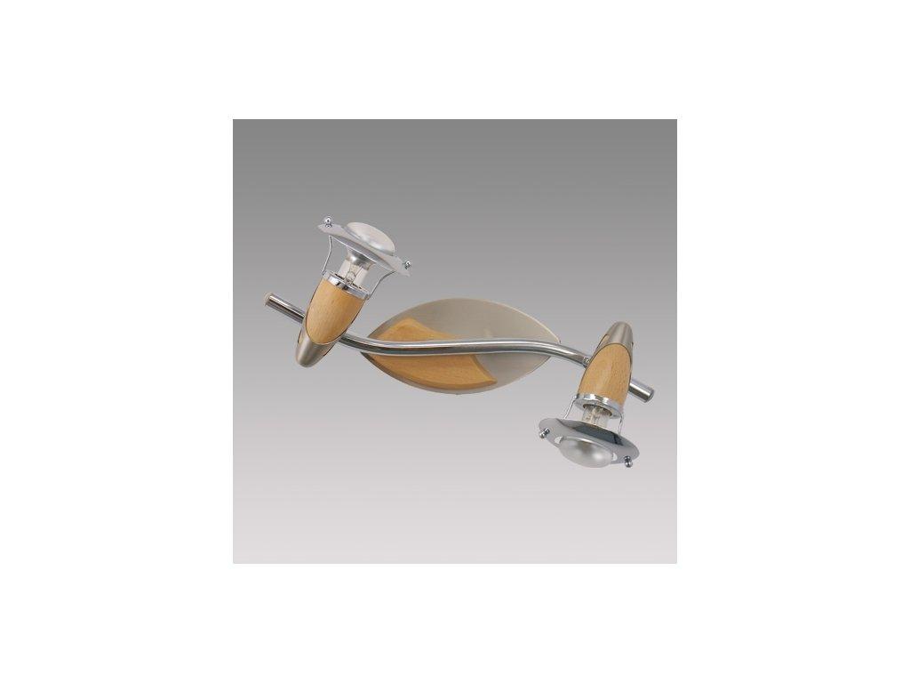 Prezent 318 ZEUS nástěnné nebo stropní bodové svítidlo