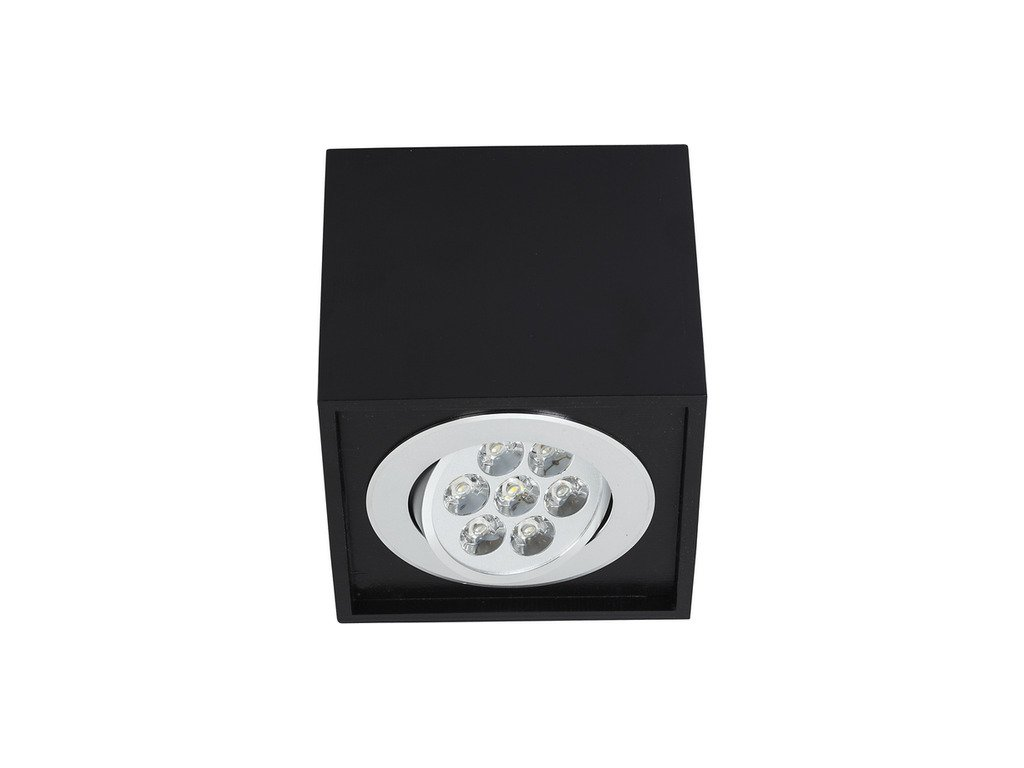 6427 BOX LED BLACK