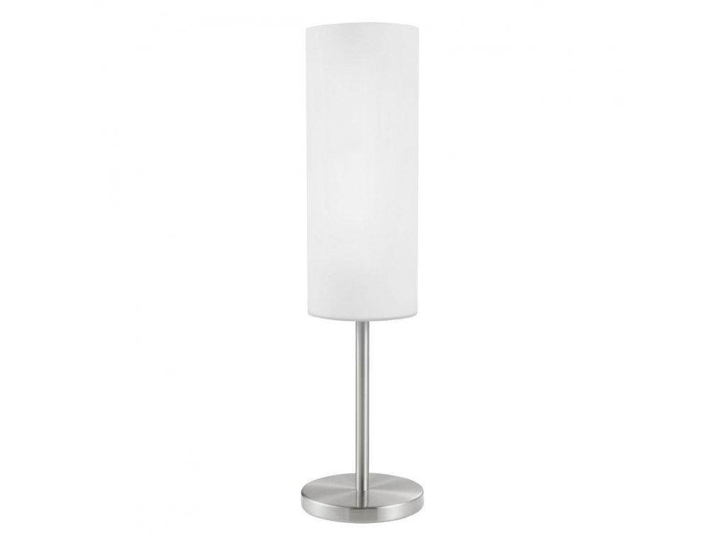 EGLO 85981 stolní lampa TROY 3 E27 1x60W