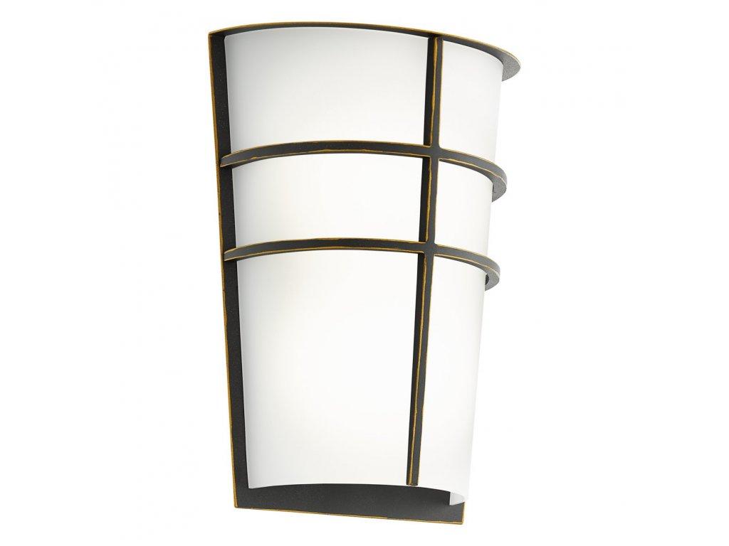 EGLO 96269 venkovní LED nástěnné svítidlo BREGANZO LED - MODUL 2x2,5W