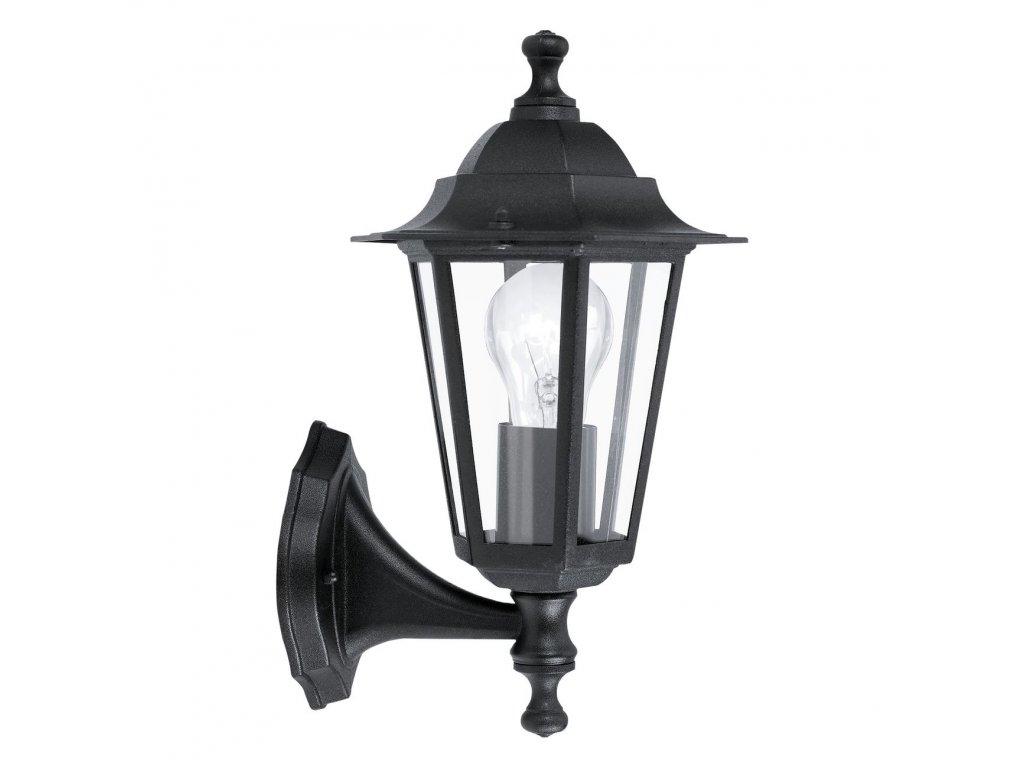 EGLO 22468 venkovní nástěnné svítidlo LATERNA 4 E27 1x60W
