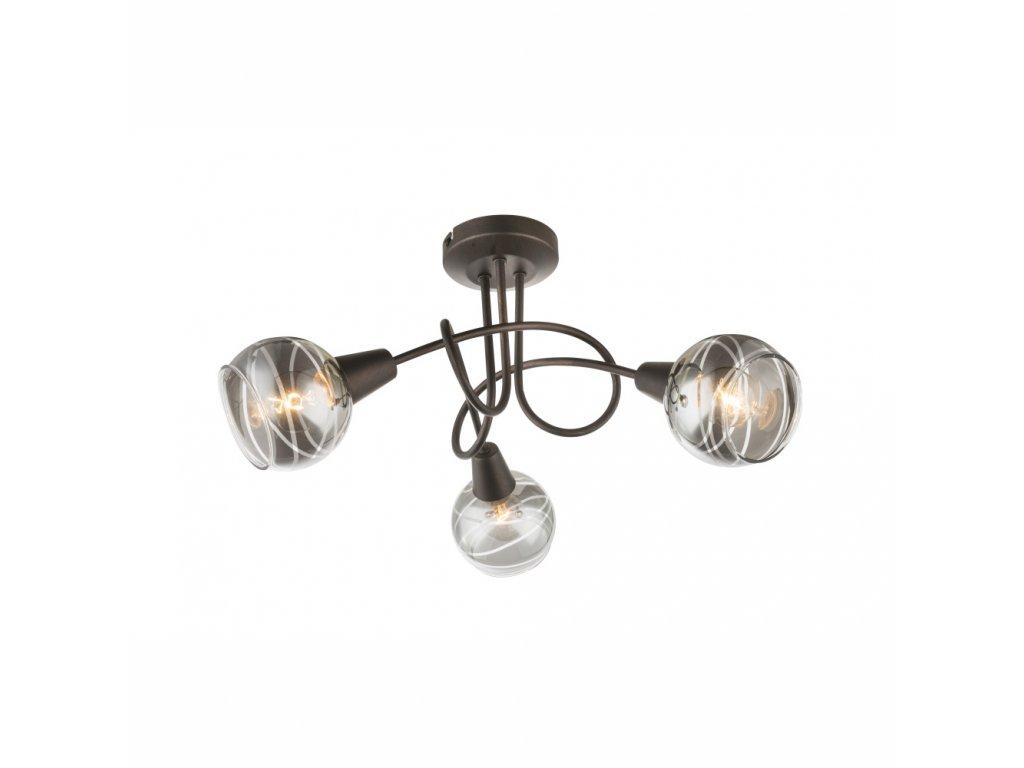 GLOBO 54347-3 LED stropní svítidlo ISLA