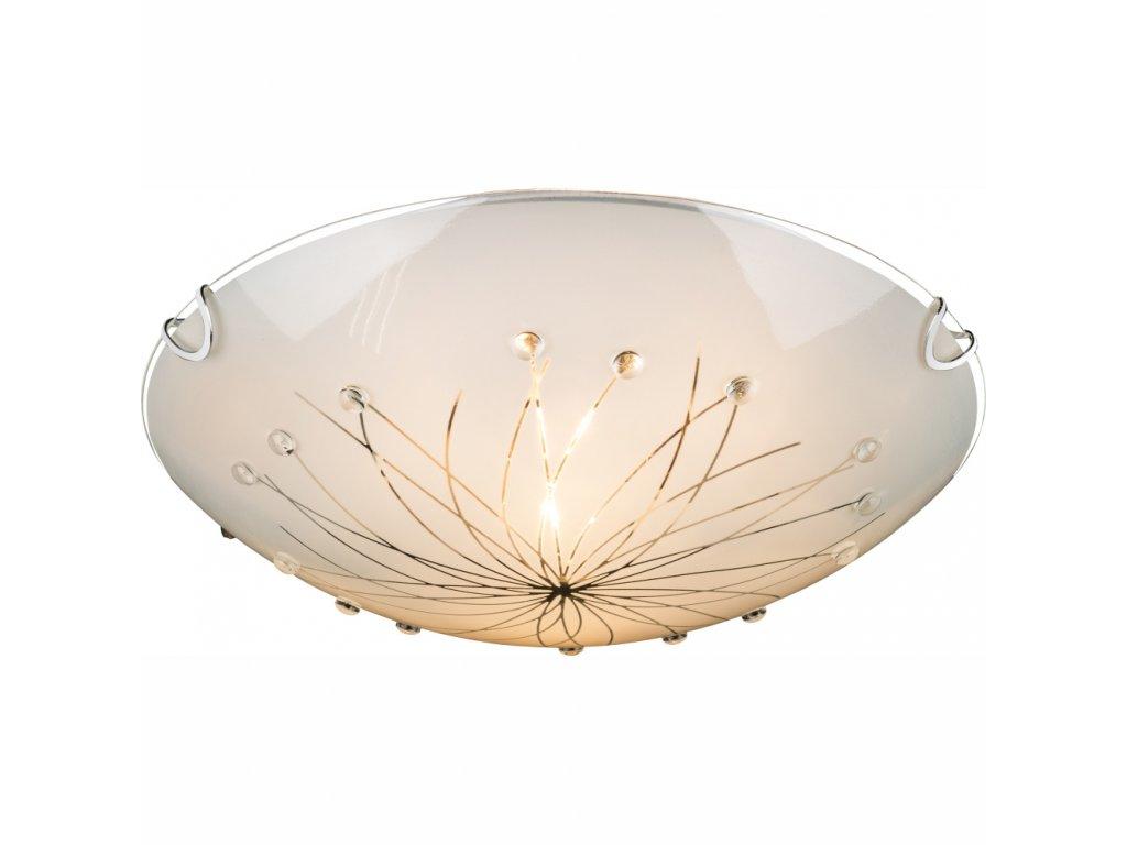 GLOBO 40402-2 stropní svítidlo CALIMERO I 2xE27 60W