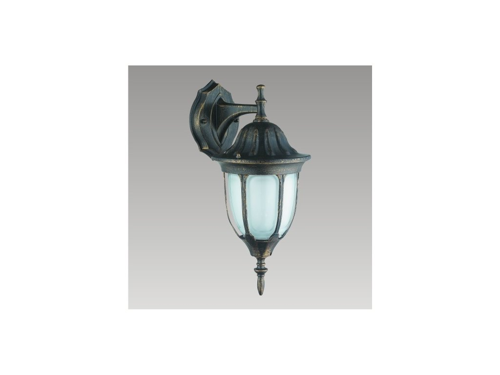 PREZENT 39012 PORTO nástěnné venkovní svítidlo