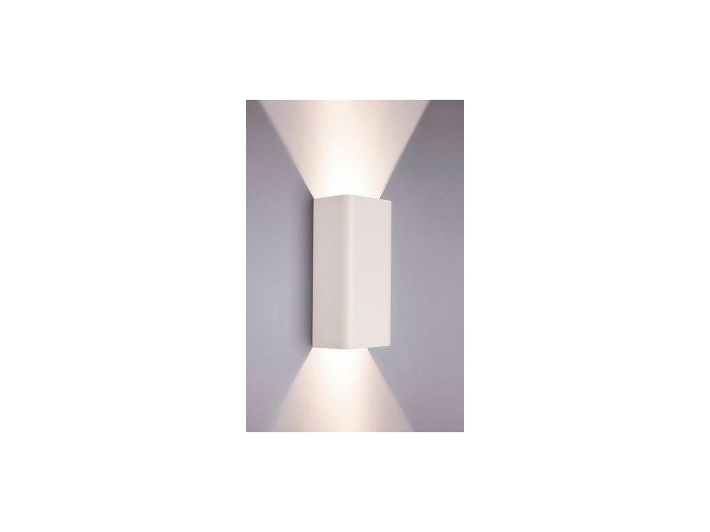 NOWODVORSKI 9706 nástěnné svítidlo BERGEN bílé