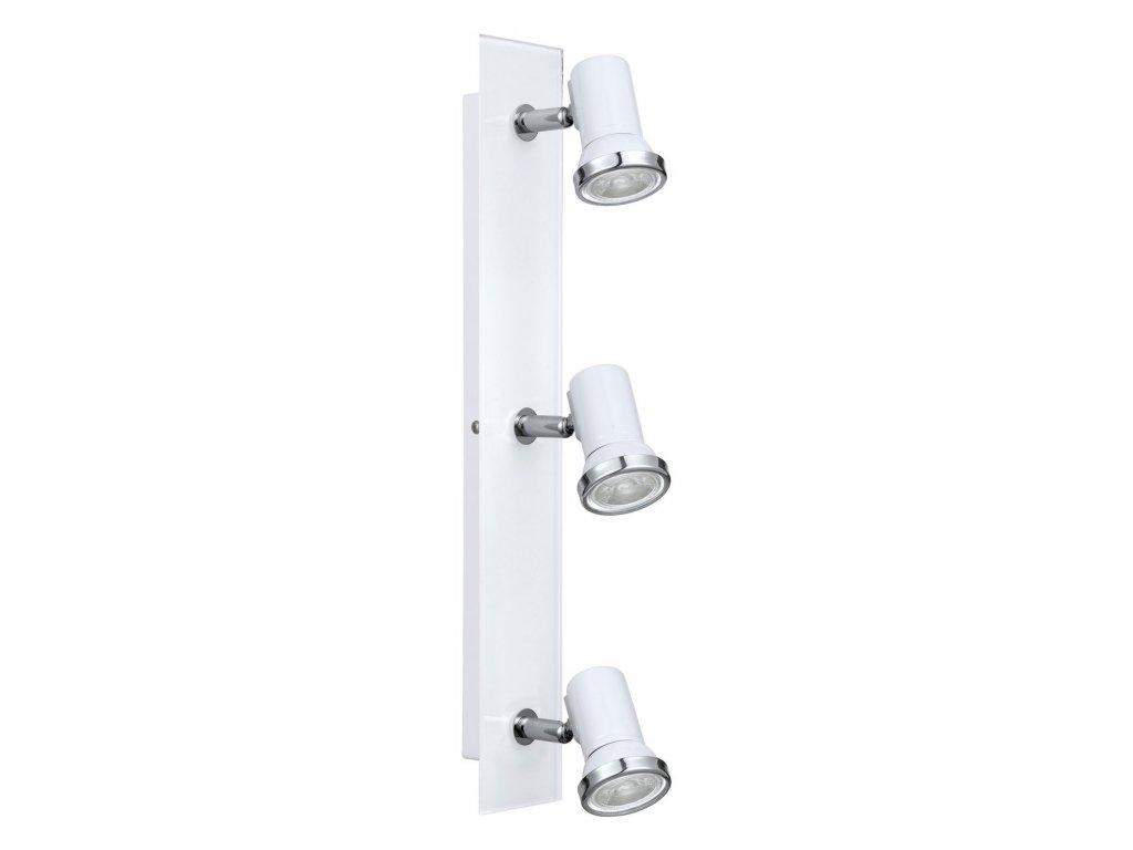 EGLO 95994 bodové koupelnové LED svítidlo TAMARA 1 GU10-LED 3x3,3W