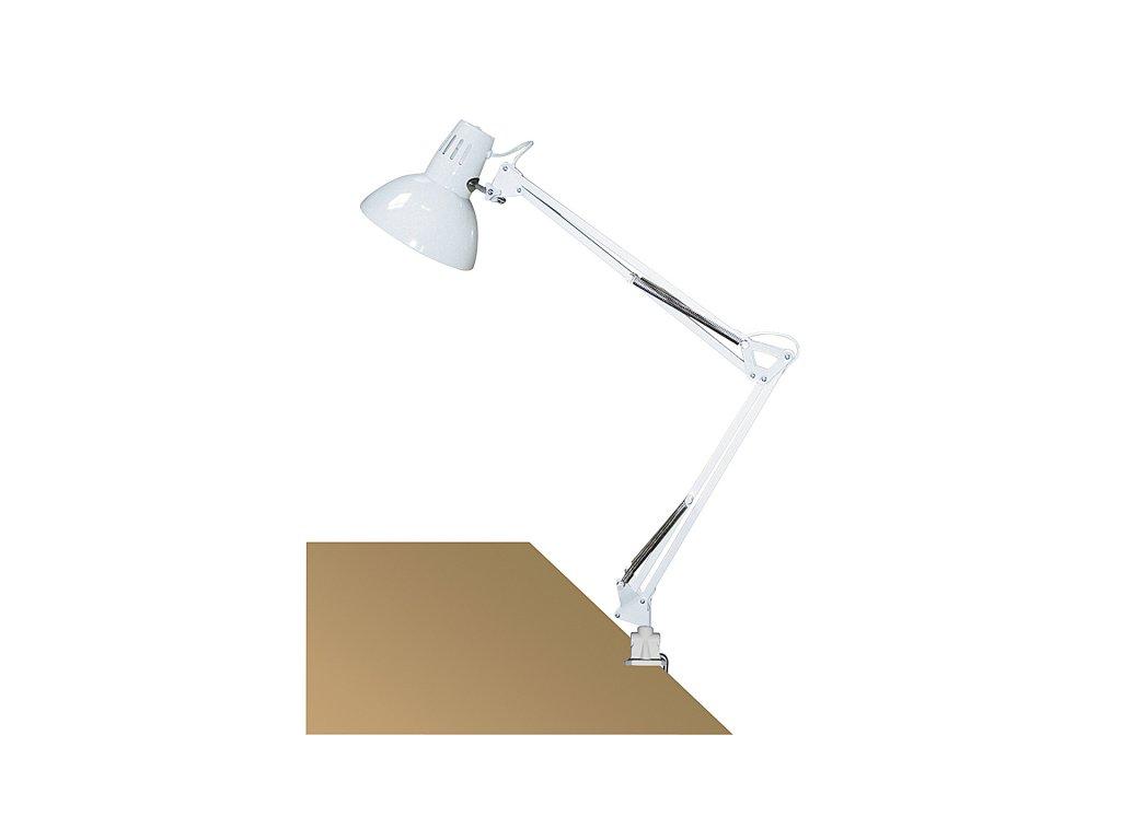 RABALUX 4214 ARNO stolní lampa s úchytem ke stolu
