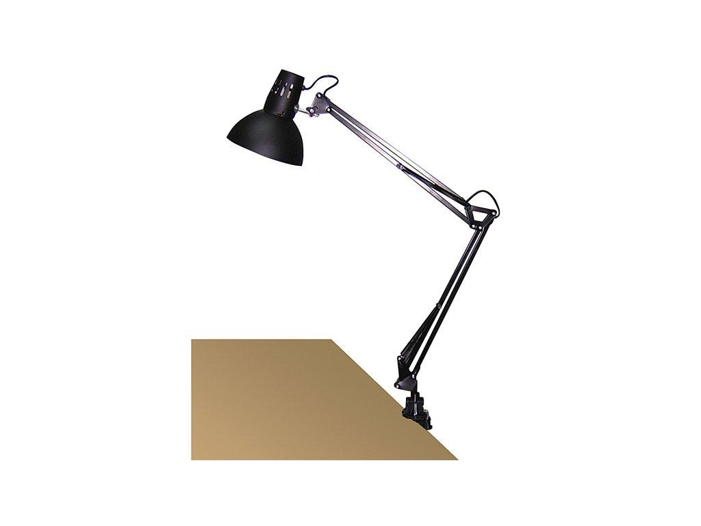 RABALUX 4215 ARNO stolní lampa s úchytem ke stolu