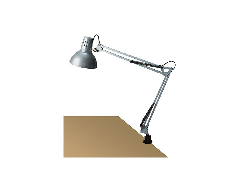 RABALUX 4216 ARNO stolní lampa s úchytem ke stolu
