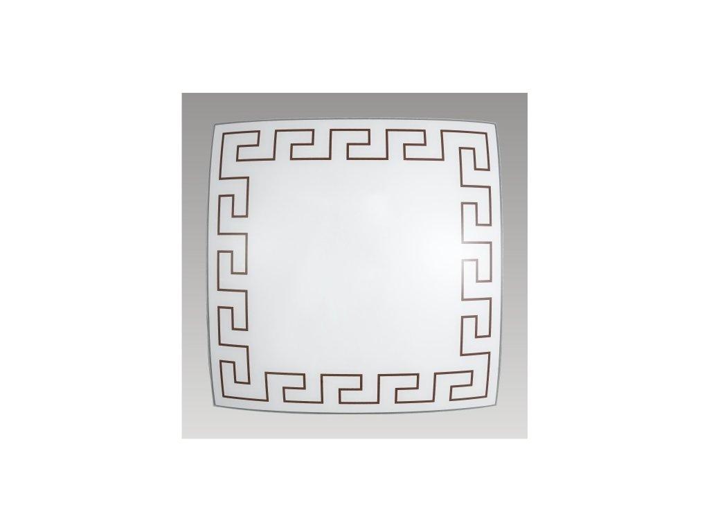 PREZENT 45039 F DELTA stropní nebo nástěnné svítidlo