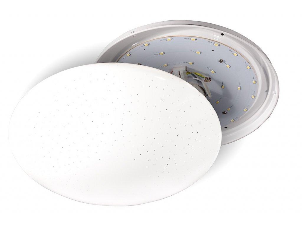 ANETA STAR stropní LED svetlo 2