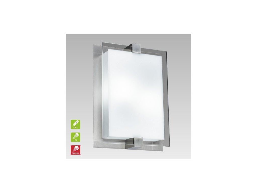 PREZENT 62011 SHARP nástěnné svítidlo
