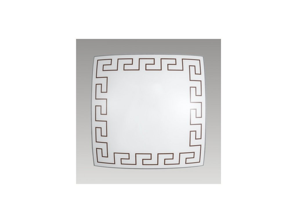 PREZENT 45039 K DELTA stropní nebo nástěnné svítidlo