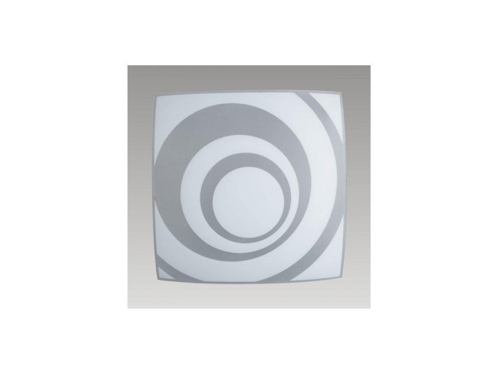 PREZENT 45040 K DELTA stropní nebo nástěnné svítidlo