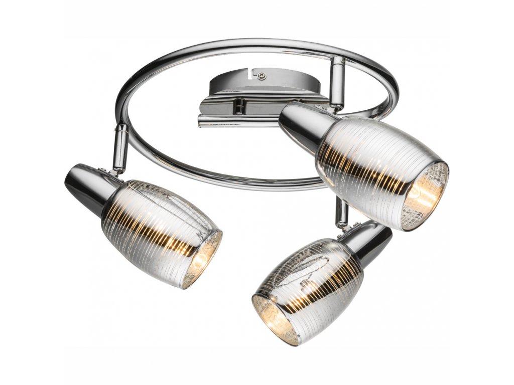 GLOBO 54986-3 stropní svítidlo CARSON